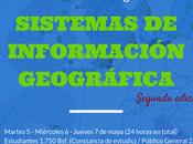 Curso CVB: Sistemas Información Geográfica Segunda Edición