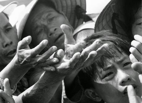 Vietnam war. No te rindas