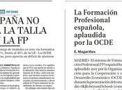 Formación Profesional España