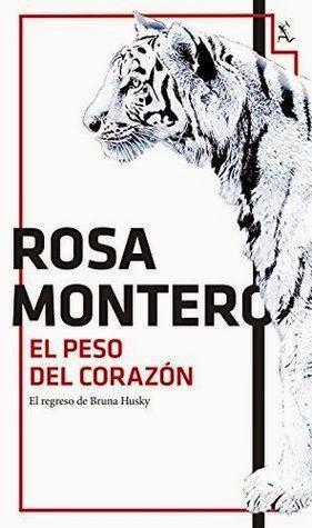 El peso del corazón #Rosa Montero