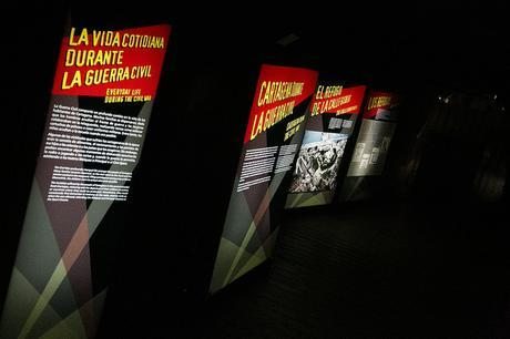 Museo Refugio Guerra Civil