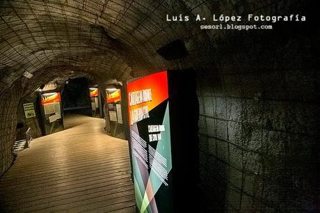 Refugio Museo de la Guerra Civil: Cartagena