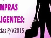 TENDENCIAS MODA P/V2015: Compras Inteligentes (Parte