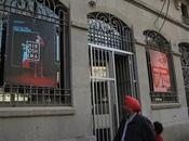 Sala Hiroshima Barcelona, nuevo espacio independiente escena contemporánea