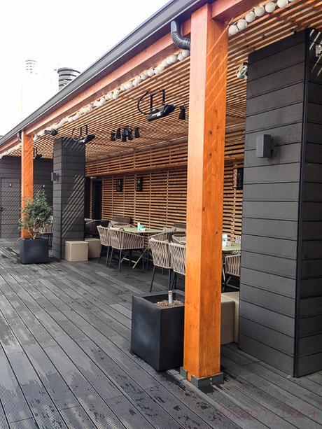 Vermuts en las terrazas de los hoteles de barcelona - Terrazas de barcelona ...
