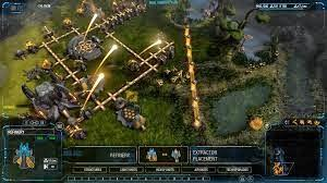 Grey Goo Game Play