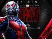 Ahora tráiler largo 'Ant-Man' llegado