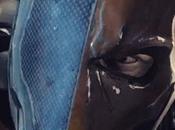 Parrack ('Corazones Acero') será Deathstroke 'Suicide Squad'