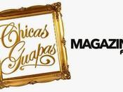 Llega Chicas Guapas Magazine #ActitudChicaGuapa
