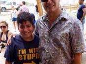 Rafael Correa ridículo !!!!!!