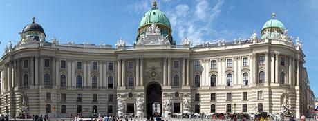 La ciudad de Viena en tres días