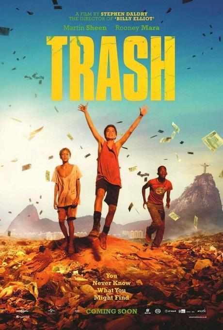 Trash (Stephen Daldry) 2014