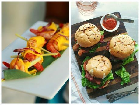 ideas para una cena de cumplea os paperblog