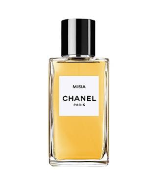 misia chanel perfume nicho