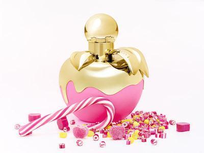 perfume Les Delices de Nina