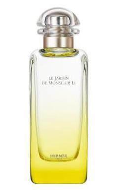 perfume Le Jardin de Monsieur Li Hermes