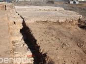 arqueólogos buscan villa romana Torrent (Valencia)