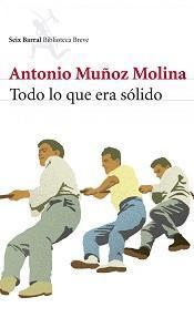 Mini-reseñas libros autores españoles
