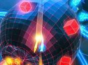 Nueva actualización gratuita para espectacular shooter Geometry Wars