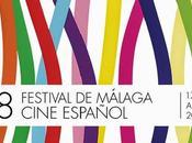 EDICIÓN FESTIVAL CINE MÁLAGA