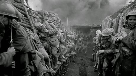 Recordando Senderos de Gloria (Paths of Glory). Por Fran Marí