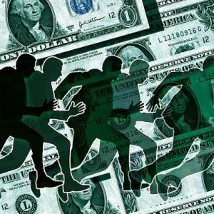 Los seis bancos más grandes de EE.UU. tienen 278 billones expuestos en derivados