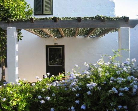Redes de sombra para el jard n paperblog for El jardin de l abadessa