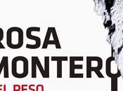 peso corazón', Rosa Montero