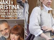 Urdangarín Cristina, Silvia Fominaya, Isabel Preysler Genoveva Casanova, revista 'Love' esta semana