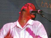 Bujo Kevin Jones Tenth World (Live)