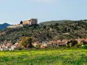 Miravet, castillo templario curso Ebro
