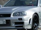 Comprar Nissan Skyline Z-Tune? unidad #001 venta!