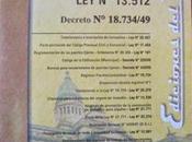 13512 incorpora Código Civil Régimen Propiedad Horizontal.