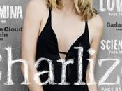 Charlize Theron posa para Esquire habla Sean Penn