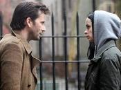Primeras Imágenes David Tennant Mike Colter 'Jessica Jones'