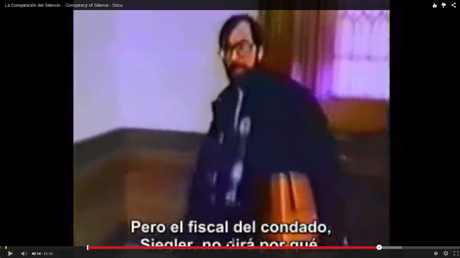 LA ELITE Y LA PEDOFILIA II :EL CASO FRANKLIN