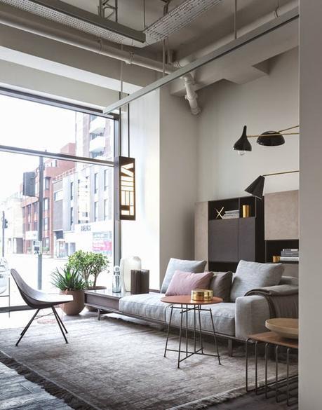 Muebles Contemporaneos en Londres - Paperblog