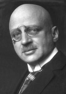 Fritz Haber padre de la guerra química