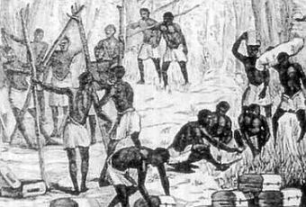 nuevo engañando esclavitud en Granada