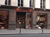 Comptoir Famille, decoración París.