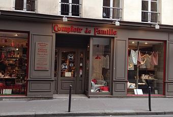 Comptoir de famille decoraci n en par s paperblog - Comptoir de famille paris ...
