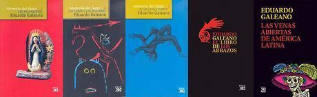 In Memoriam: Eduardo Galeano.