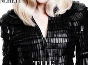 Cate Blanchett porada Harper's Bazaar Australia