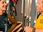 Pearce Cobie Smulders tráiler 'Results'