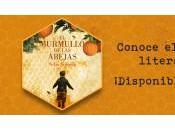MURMULLO ABEJAS Sofía Segovia