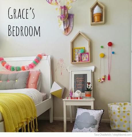 Como decorar habitaciones de ni os pintadas de blanco - Habitaciones pintadas para ninos ...