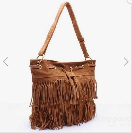 Una de bolsos y mochilas de Banggood.com