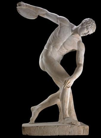 escultores-importantes-miron-discobolo-noticias-totenart