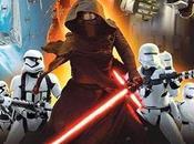 filtran pósters Kylo Ren, Capitana Phasma Stormtroopers 'Star Wars VII: Despertar Fuerza'