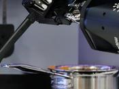 """""""Industria 4.0"""", inteligente, digital robotizada Feria Hannover."""